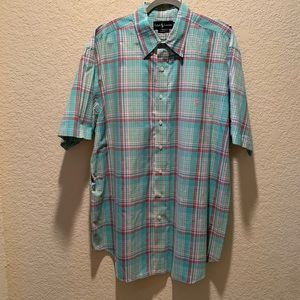 Bundle of 4 Ralph Lauren button downs, XLT, TALL